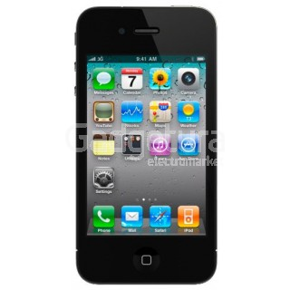 Apple iPhone 4 16 Гб  Black