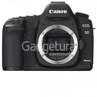 Фотоаппарат Canon EOS 5D Mark II body