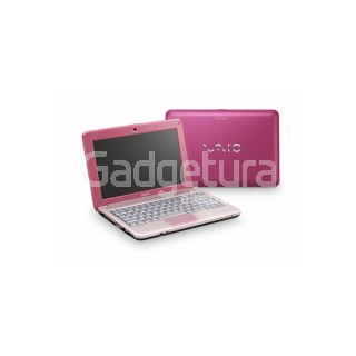 "Sony Vaio M12M1R 10.1"" Pink"