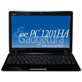 "ASUS Eee PC 1201HA (12.1"" Intel Atom Z520 1.33ГГц, 2Гб, 250Гб, Intel GMA 500, 6 cell, Windows 7 Starter)"