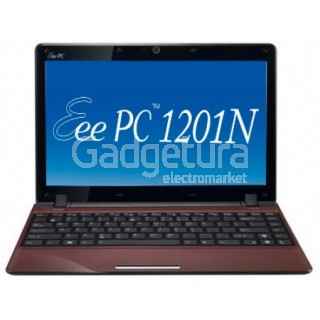 "ASUS Eee PC 1201N (12.1"" Intel Atom 330 1.6ГГц, 2Гб, 250Гб, nVidia ION , BT, Windows 7 Starter)"