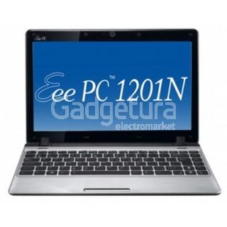 """ASUS Eee PC 1201NL (12.1"""" Intel Atom N270 1.6ГГц, 1Гб, 160Гб, nVidia ION , Windows XP Home)"""