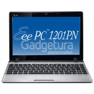 "ASUS Eee PC 1201PN (12.1"" Intel Atom N450 1.66ГГц, 2Гб, 250Гб, nVidia ION-2 , BT, Windows 7 Starter)"