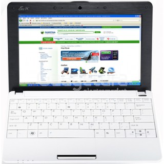"ASUS Eee PC 1001PX (10.1"" Intel Atom N450 1.66ГГц, 1Гб, 160Гб, Intel GMA 3150, Windows XP Home)"