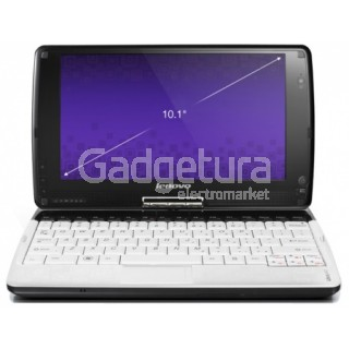 "Нетбук Lenovo IdeaPad S10-3Т2Wi-B (10.1"" Intel Atom N450 1.66ГГц, 1Гб, 250Гб, Intel GMA 3150, WiMAX, BT, 4 cell, Windows 7 Starter)"