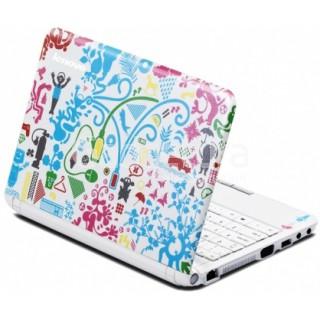 "Нетбук Lenovo IdeaPad S10-2-1PaWi-Bi PopArt (10.2"" Intel Atom N270 1.6ГГц, 1Гб, 160Гб, Intel GMA 950, WiMAX, BT, 6 cell, Windows XP Home)"