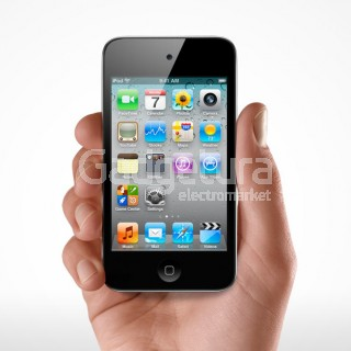 Плеер Apple iPod Touch 64Gb MC011