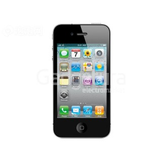 iPhone 4 32Gb, черный