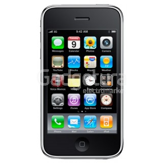 Телефон Apple iPhone 3GS (16 Gb)