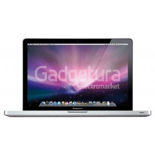 """MacBook 13.3"""" white 2.4GHz/2GB/250GB/GeForce 320M/SD"""
