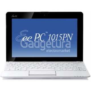 "ASUS Eee PC 1015PN (10.1"" Intel Atom N550 1.5ГГц, 2Гб, 250Гб, nVidia ION  - 512mb, Windows 7 Starter)"