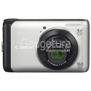 Фотоаппарат Canon PowerShot A3000 IS Silver