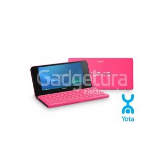"Sony Vaio P11S1R  8"" Pink"