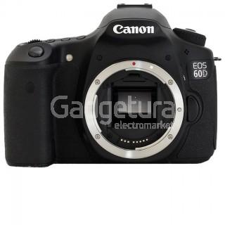 Фотоаппарат Canon EOS 60D Black body
