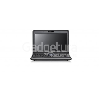 "SAMSUNG NP-N140-KA04 (10"" Intel Atom N280 1.66ГГц, 1Гб, 160Гб, Intel GMA 950, BT, 6 cell, Windows XP Home)"