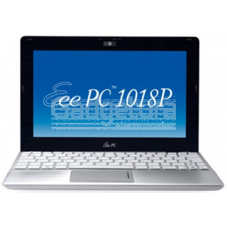 "ASUS Eee PC 1018P (10.1"" Intel Atom N475 1.83ГГц, 2Гб, 250Гб, Intel GMA 3150, Windows 7 Starter)"