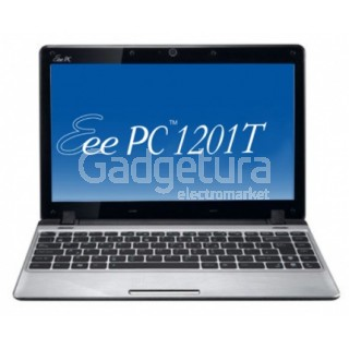 "ASUS Eee PC 1201T (12"" AMD Athlon Neo MV-40 1.6ГГц, 2Гб, 250Гб, ATI Mobility Radeon HD 3200, BT, Windows 7 Starter)"