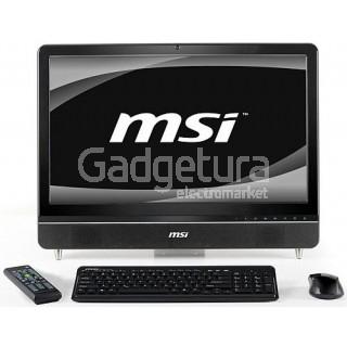 "Моноблок MSI Wind Top AE1920 (18.5"", iNM10 Express, iAtom D525-1.83GHz, 1GB, 250GB SATA HDD)"