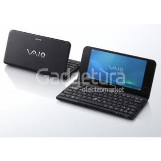 """Sony Vaio P11Z9R  8"""" Black"""