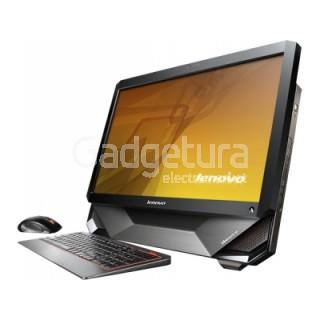 "Моноблок LENOVO IdeaCentre B505 (23"", iC2D E6300-1.87GHz, Bus 1066MHz, 4GB, 500GB, GF GT 240M 1GB)"