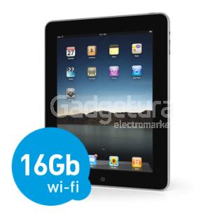 Планшетный компьютер Apple iPad 16 Гб (Wi-Fi)