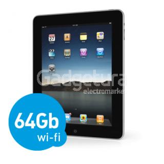 Планшетный компьютер Apple iPad 64 Гб (Wi-Fi + 3g)