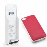 S-Case Overlay Red накладка-зарядное устройство для Iphone 4/4s
