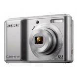 Фотоаппарат Sony Cyber-shot DSC-S2100 cеребристый