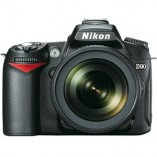 Nikon d90