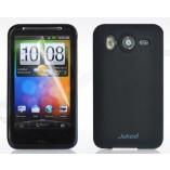 Чехол силиконовый HTC Desire HD A9191 серый купить