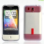 Чехол для HTC Legend A6363 белый