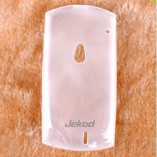 Чехол TPU Sony Ericsson Xperia Neo MT15i белый