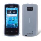 Чехол TPU Nokia 700 белый