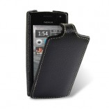 Чехол Melkco Leather Case Jacka Type Black LC
