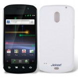 Накладка Jekod Samsung i9250 Galaxy Nexus белая
