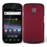 Накладка Jekod Samsung i9250 Galaxy Nexus красная