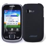 Накладка Jekod Samsung S3770 черная