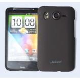 Накладка Jekod HTC Desire HD A9191 коричневая