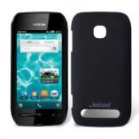 Накладка Jekod Nokia 603 черная