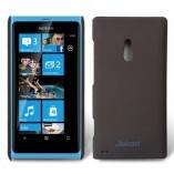 Накладка Jekod Nokia Lumia 800 коричневая
