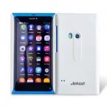 Накладка Jekod Nokia N9 белая