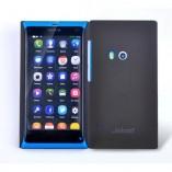 Накладка Jekod Nokia N9 коричневая