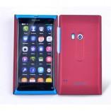 Накладка Jekod Nokia N9 красная