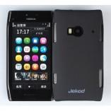 Накладка Jekod Nokia X7 черная