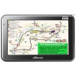 Навигаторы xDevice Imola HD