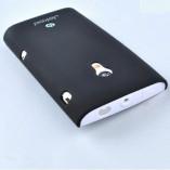 Накладка Jekod Sony Ericsson Xperia X10 черная