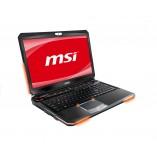 MSI GX680