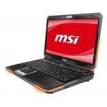 MSI GX660