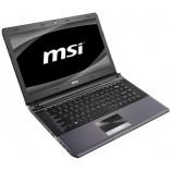 MSI X-Slim X460DX