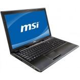 MSI CR650